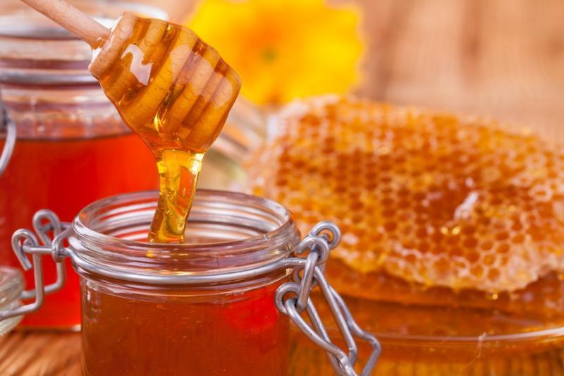 افكار تسويق العسل