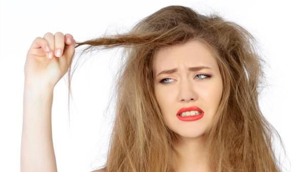تعريف الشعر الدهني