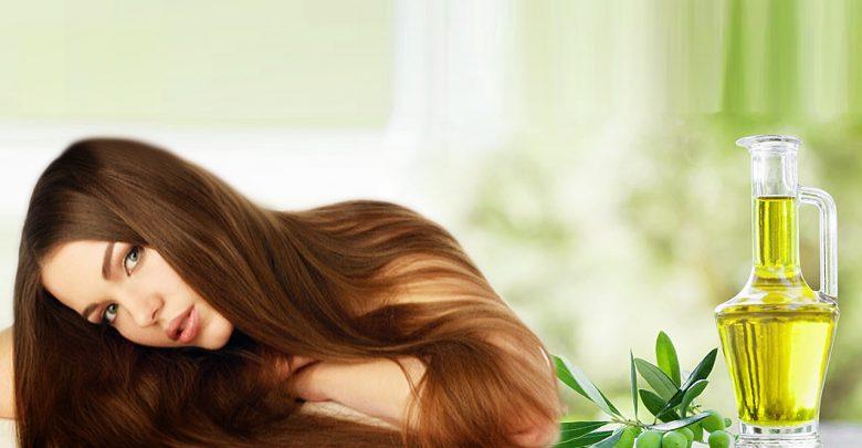 تاثير الزيوت على الشعر المصبوغ