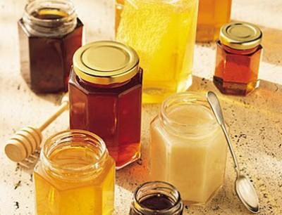 تجارة العسل الطبيعي