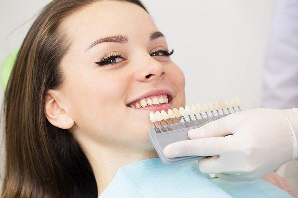 طرق زراعة الاسنان