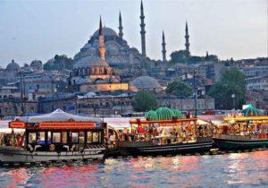 أجمل مناطق اسطنبول