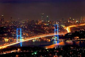 برنامج سياحي في أسطنبول 3 أيام