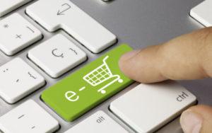تعريف التجارة الالكترونية