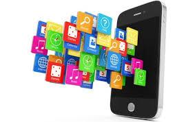 برمجة تطبيقات الموبايل