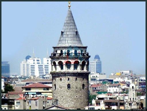 تكلفة السفر إلى تركيا لمدة 15 يوم