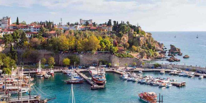 برنامج سياحي لتركيا لمدة 5 ايام