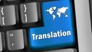 ترجمة علمية صحيحة