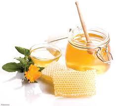 العسل في اوزنجول