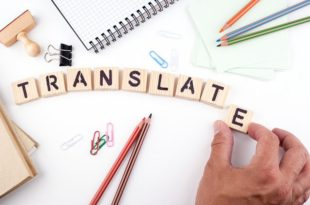 مواقع ترجمة كتب