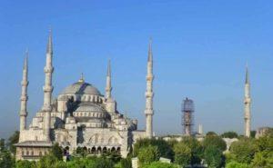 الأماكن الترفيهية في اسطنبول