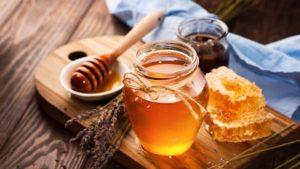 افضل انواع العسل الطبيعي