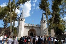 برنامج سياحي في اسطنبول ٣ايام