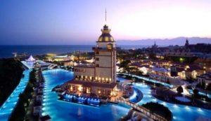 برنامج سياحي في تركيا لمدة أسبوع
