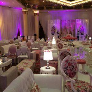 تنسيق حفلات ذكرى زواج بالرياض: