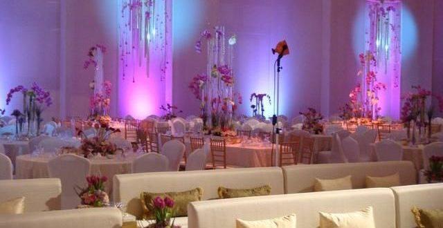 تنظيم الحفلات والاعراس في اسطنبول