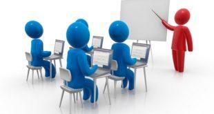تنظيم دورات تدريبية في اسطنبول