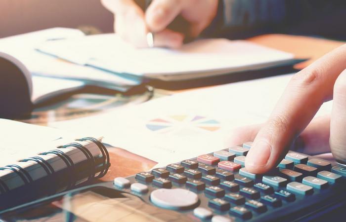 حاسبة التمويل الشخصي بنك ساب