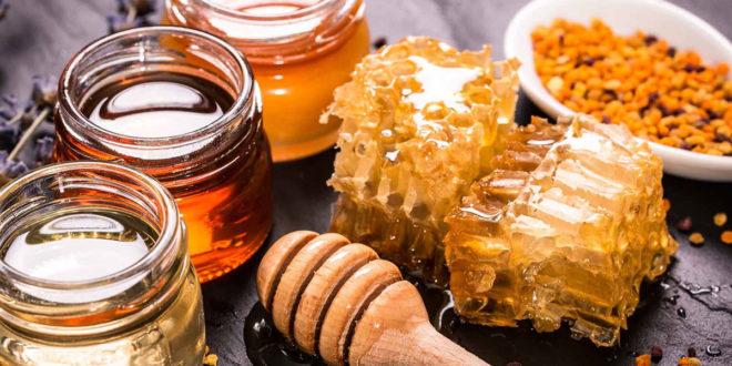 سوق العسل الالكتروني