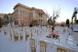 شركات تنظيم الحفلات في اسطنبول