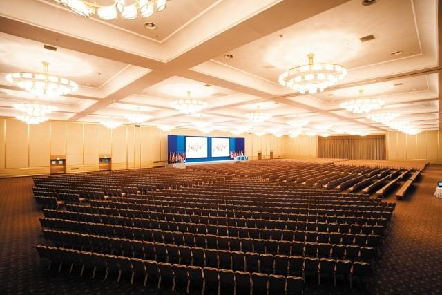 عوامل نجاح المؤتمرات