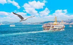 مناطق اسطنبول للسياحة