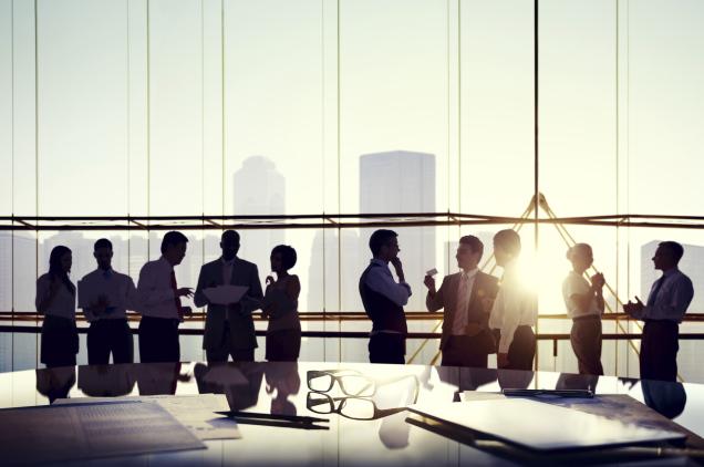 مهارات تنظيم وادارة الاجتماعات