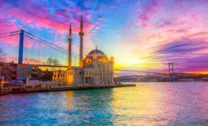 معالم تركيا بشكل جميل