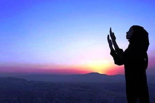 انواع العبادة الظاهرة والباطنة