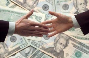 شركات تسديد الديون