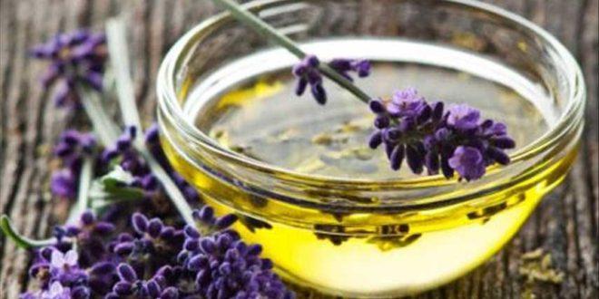 فوائد مذهلة لزيت اللافندر العطري