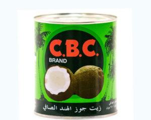 سعر زيت باراشوت في السعودية