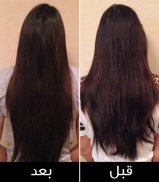 فوائد زيت الحشيش لتطويل الشعر
