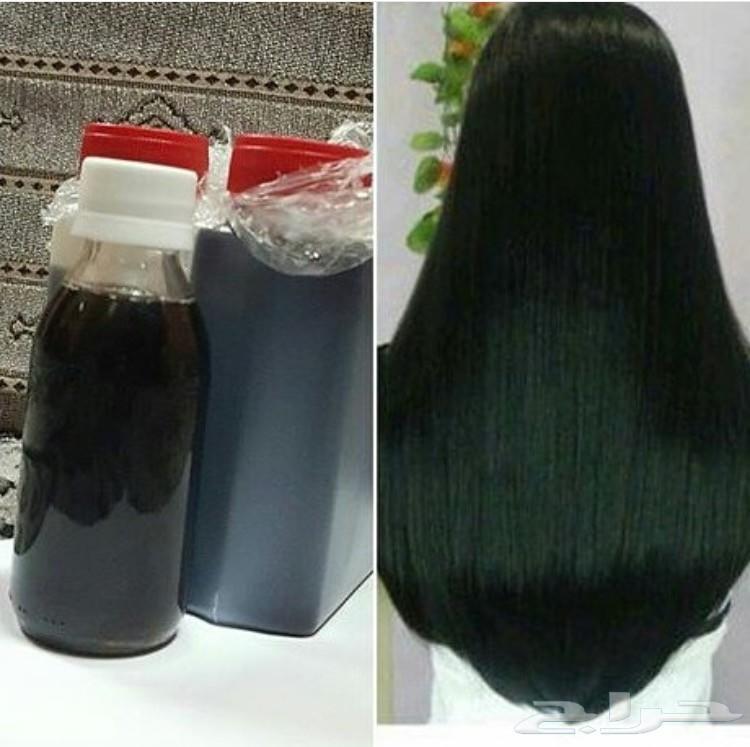 كيفية استخدام زيت الحشيش الاخضر لتطويل الشعر