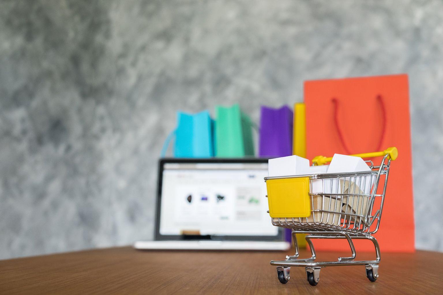 ما هي التجارة الالكترونية