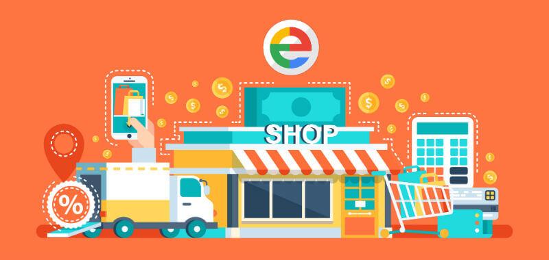 منصات انشاء متاجر الكترونية