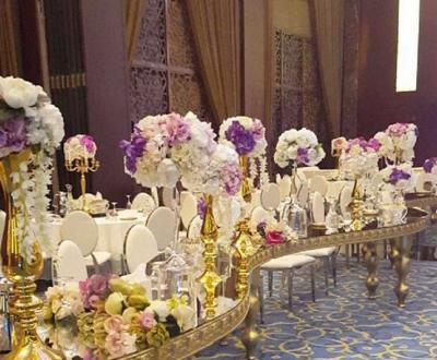 منظم حفلات زفاف