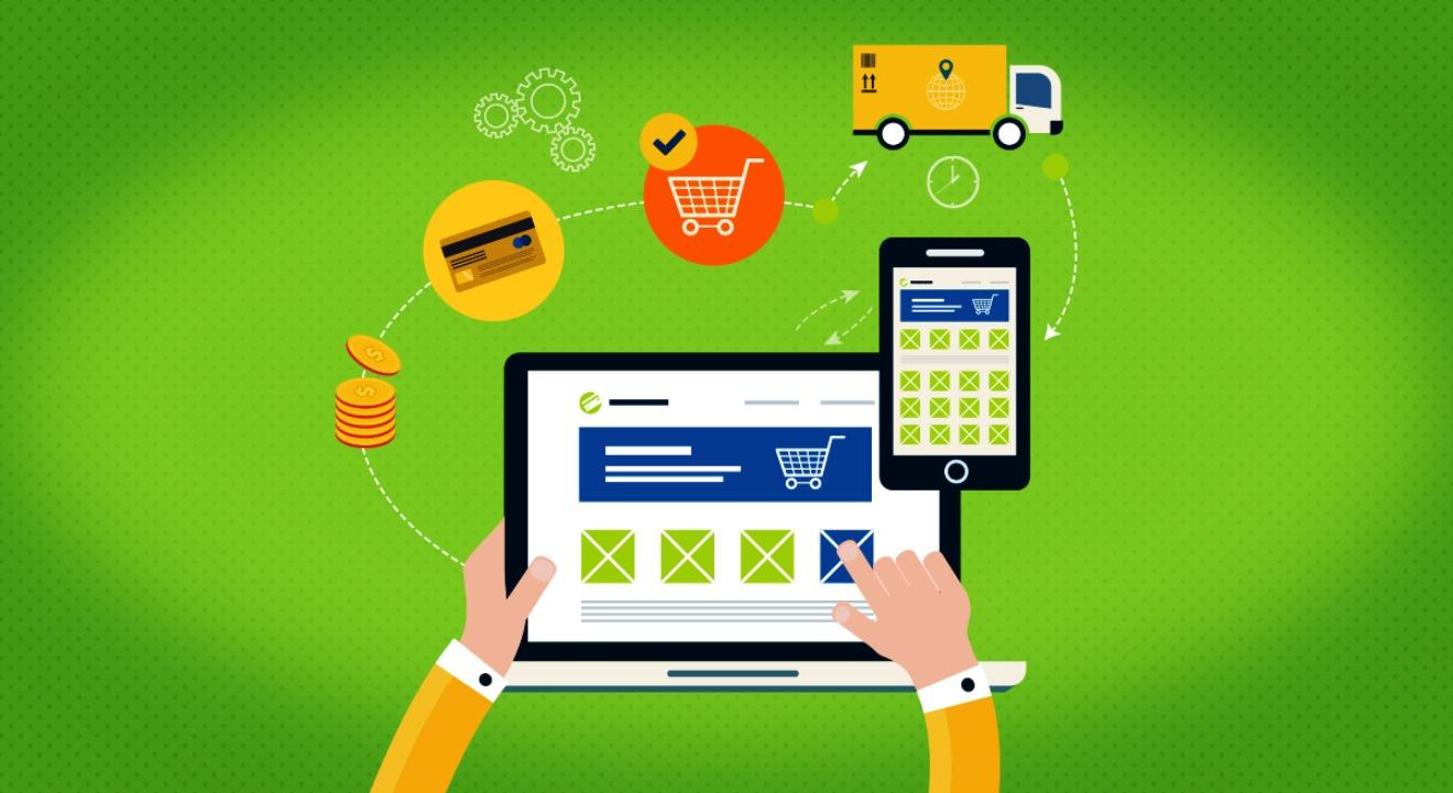 هل التجارة الإلكترونية مربحة