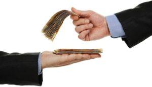 سداد مديونية بدون تحويل راتب