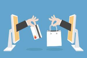 ارباح التجارة الالكترونية