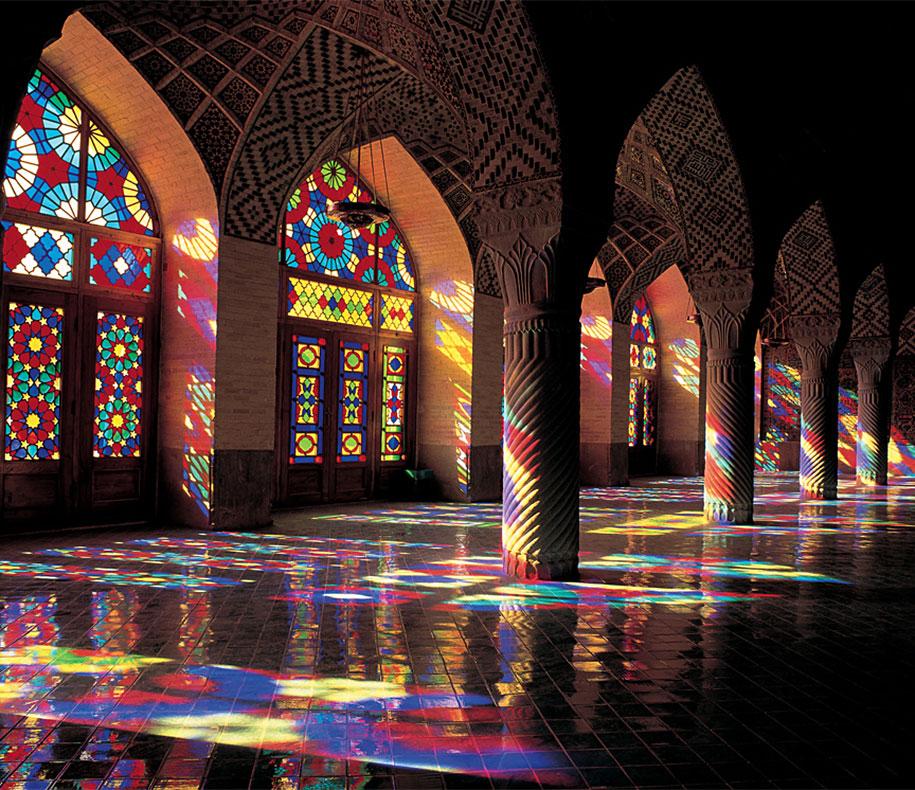 اعمار المساجد