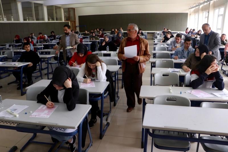 التعليم في تركيا للعرب