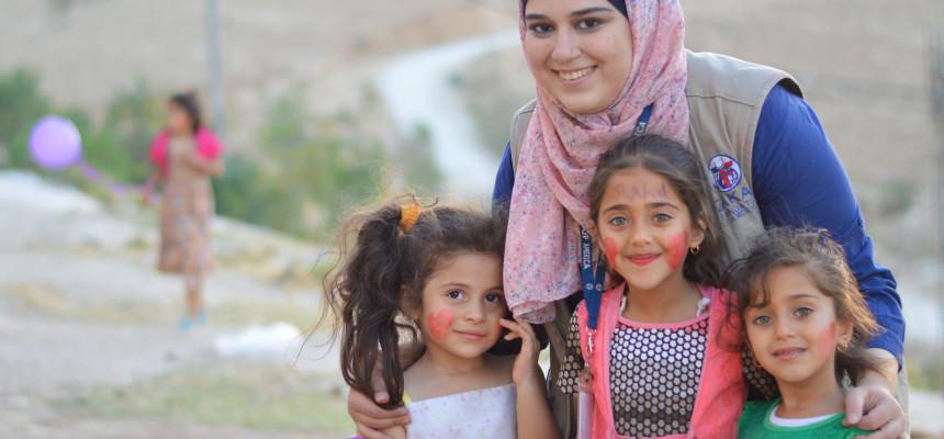 كفالة اليتيم السورى