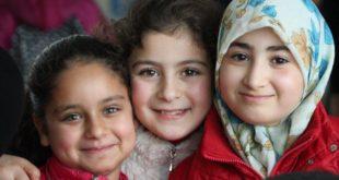 كفالة اليتيم السوري