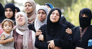 كيف اكفل ارامل سوريين