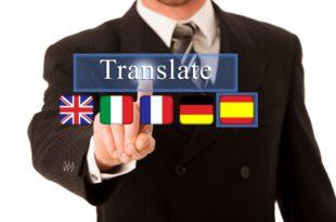 مكاتب ترجمة معتمدة في جدة